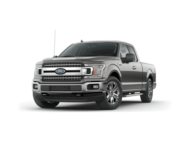 New 2019 Ford F-150 XLT Truck SuperCab Styleside for Sale in Alpena, MI near Rogers City